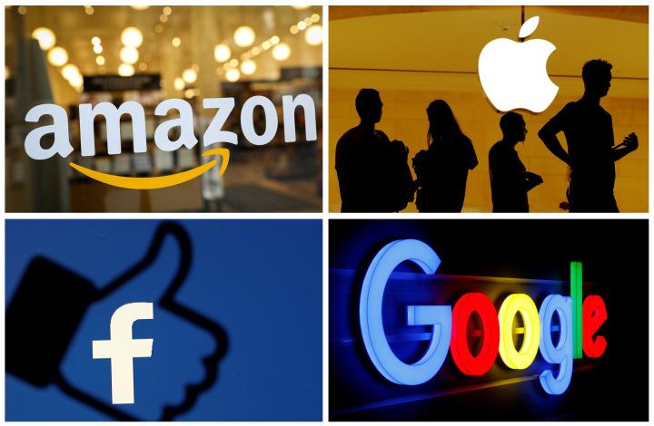 Apple; Facebook, Google, Amazon gibi şirketlerle birlikte teknoloji dünyasının zirvesinde yer alıyor.