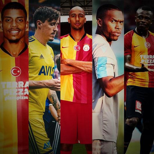 Bu yazın en değerli 5 futbolcu transferi