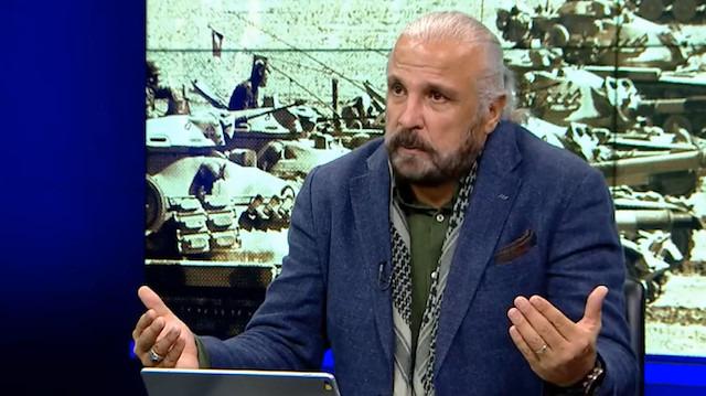 'Barış Pınarı, harekat alanı anlamında tarihin en büyük sınır operasyonu'
