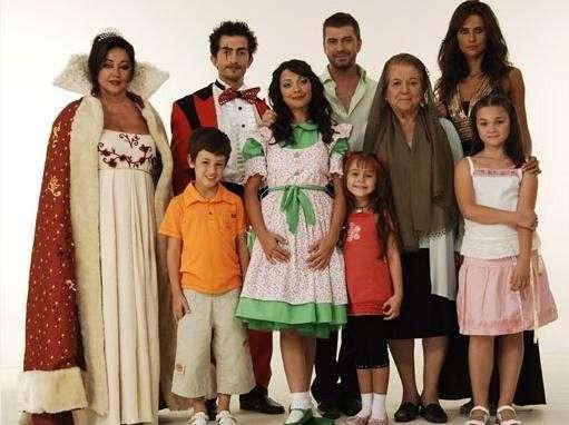 Ruhsardan Selenaya Türk Televizyon Tarihinin Unutulmaz En Absürt