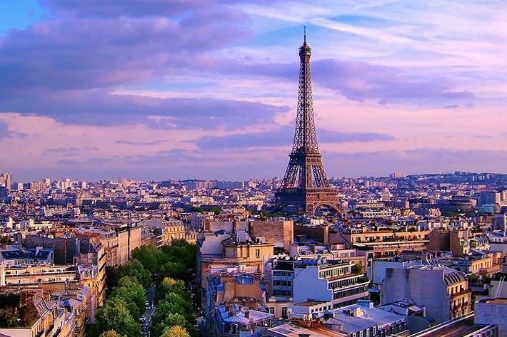 Paris sendromu
