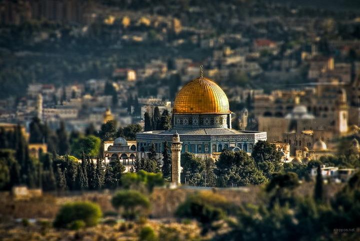 Kudüs sendromu