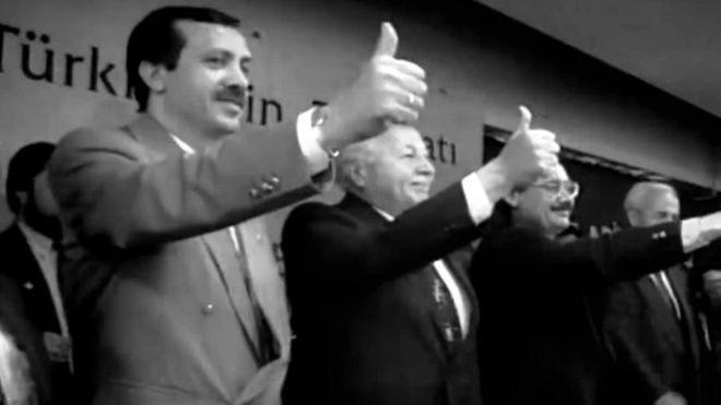 Postmodern darbecilere ilk tokat: 27 Mart Yerel Seçimleri 1994
