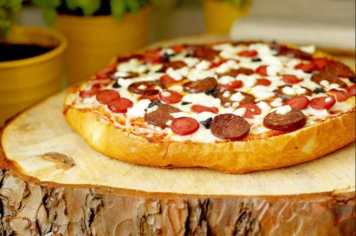 Evde Yapabileceğiniz 3 Farklı Pizza Tarifi