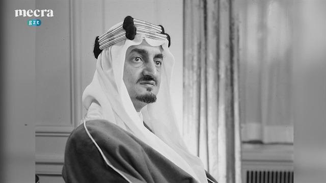 Kral Faysal suikastı / 25 Mart 1975
