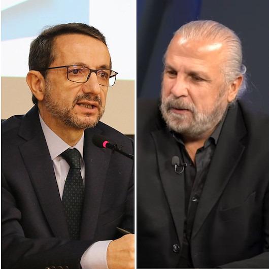 Mete Yarar Abdullah Tivnikli'yi anlatıyor