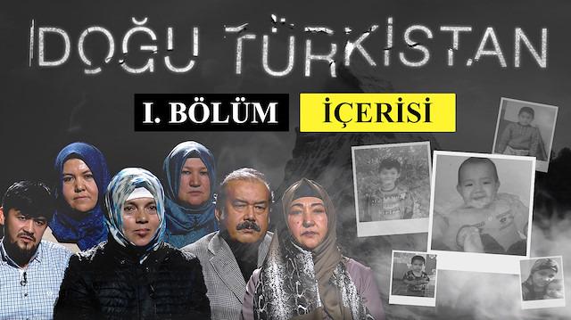 Doğu Türkistan: Toplama kampının tanıkları anlatıyor…