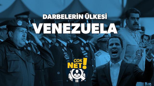 Fincan kahvenin bir avuç parayla alınabildiği ülke: Venezuela