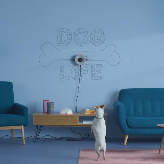 Duvarları yıkacak teknoloji: Misafirleriniz bunu çok kıskanacak