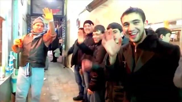 Fenomen çiğ köfteci Ali Usta'nın 7 yıl önceki hali