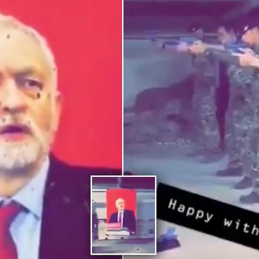Afganistan'da görevli İngiliz askerlerinin videosu ortalığı fena karıştırdı