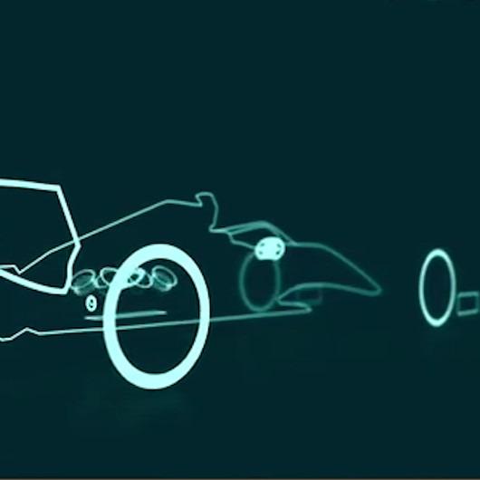 Formula 1 araçlarının 69 yıllık değişimini anlatan muhteşem çalışma