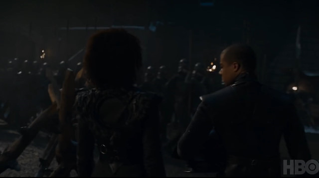Game of Thrones'un 8. Sezon 2. bölümün fragmanı yayınlandı