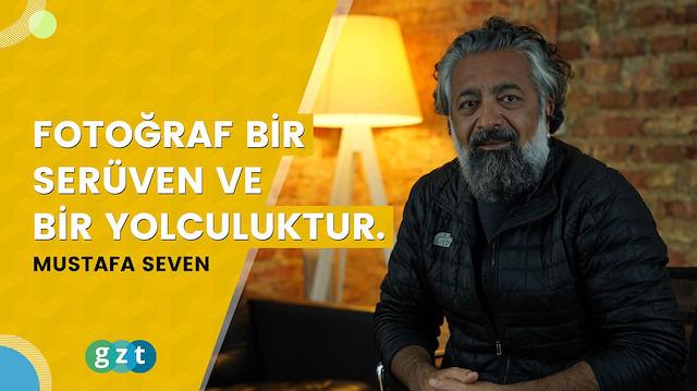 Mustafa Seven: