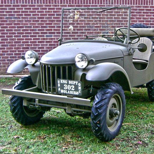 Arazi canavarı Jeep Wrangler'ın 77 yıllık değişimi
