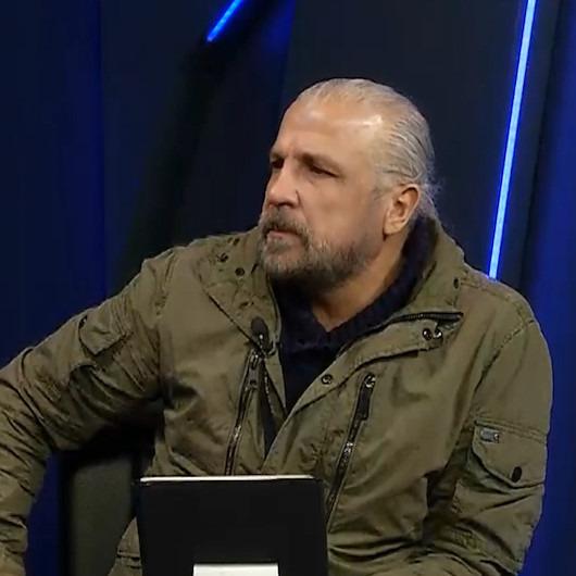 Mete Yarar'dan İsmail Metin Temel Paşa'nın görev değişikliğine ilişkin açıklama