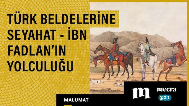 Türk beldelerine seyahat
