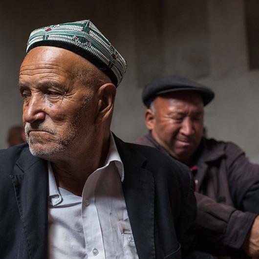 Çin'in Doğu Türkistan'daki baskısı