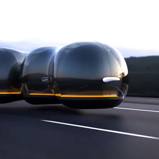 Renault'nun otonom aracı 2020 bitmeden hazır hale getirilecek
