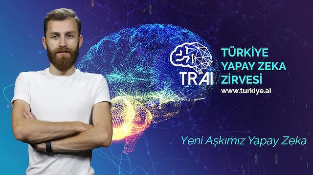 Türkiye Yapay Zekâ Zirvesi | GZT Vlog