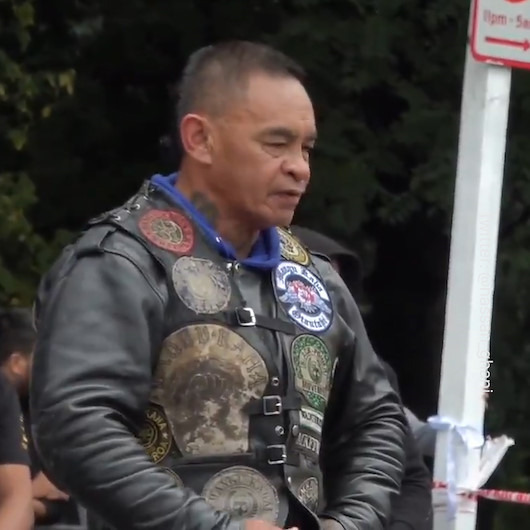 Yeni Zelanda yerlileri terör saldırısında hayatını kaybedenleri böyle andı