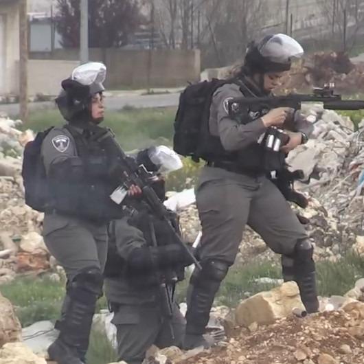 Ateşkese rağmen Batı Şeria karıştı: 1 Filistinli kayıp