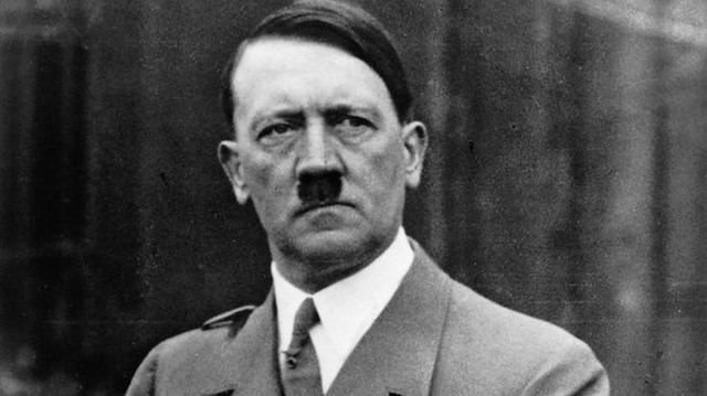 'Hitler ölmedi Arjantin'e kaçtı'