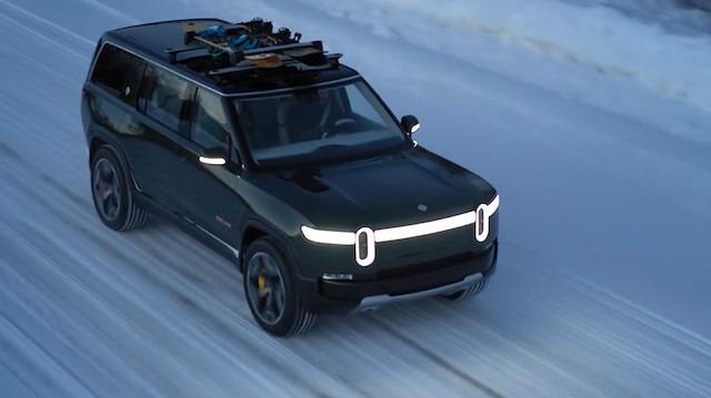 Dünyanın en iyi elektrikli pick-up'larına göz atın!
