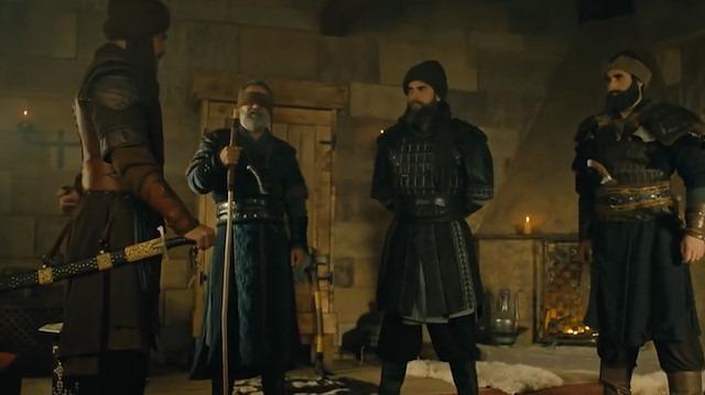 Diriliş Ertuğrul 144'üncü bölüm: Dragos'un kellesi gidecek mi?