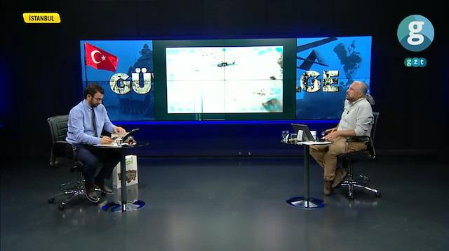 Mete Yarar'ın ve GZT.com'un resmi YouTube hesapları hakkında keyifli bir sohbet