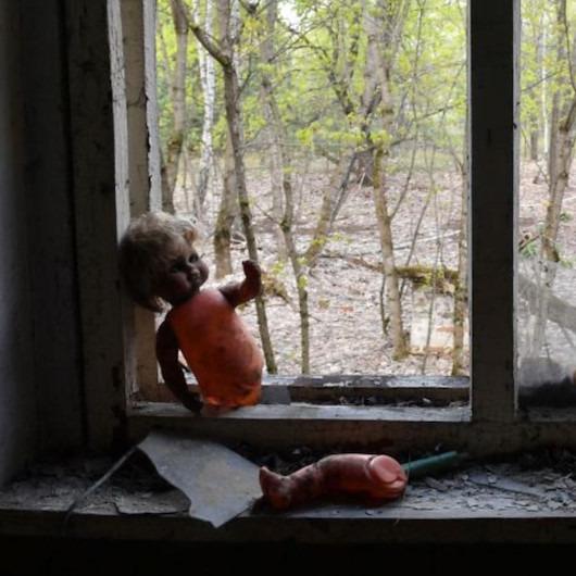 Chernobyl dizisinin zirveye oturmasıyla turistler bölgeye akın etti