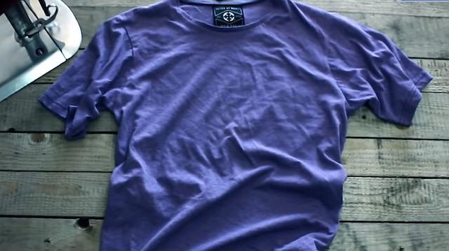 Pamuğun toplanıp T-shirt olma yolculuğuna göz atın