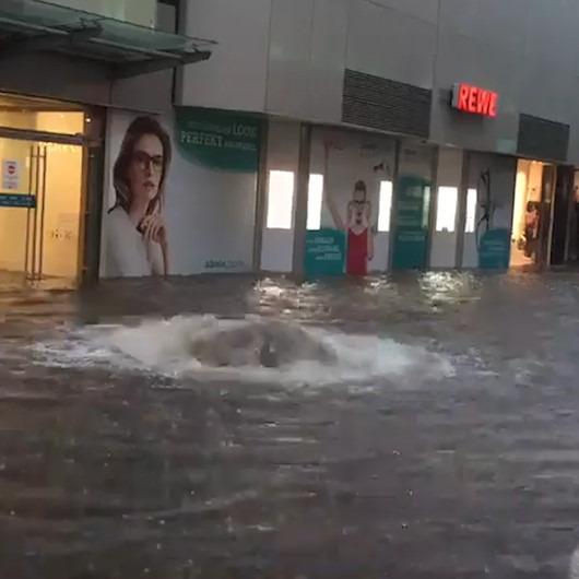Almanya'da sel felaketi! Çok sayıda ölü ve yaralı var