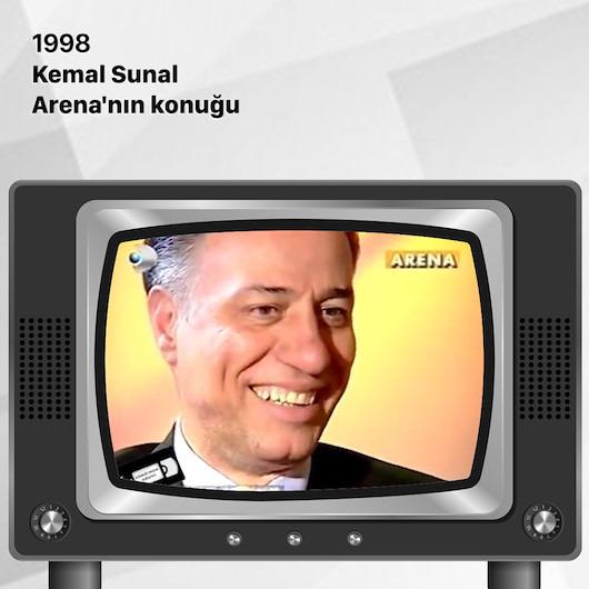 Kemal Sunal'ın ağzından liseyi 11 yılda bitirme hikayesi