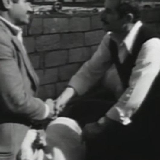 1980 yılında Kurban pazarlığı