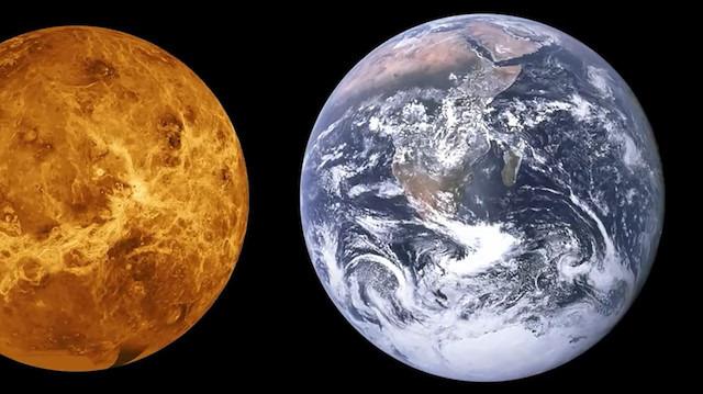 31 ışık yılı uzaklıktaki Süper Dünya'ya yolculuk