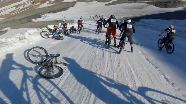 Cehennem Dağı Yarışı: Paris-Roubaix bisiklet parkuru