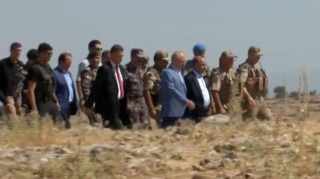 Doğu kırsalında 'Kıran 2' müşterek operasyonu başladı