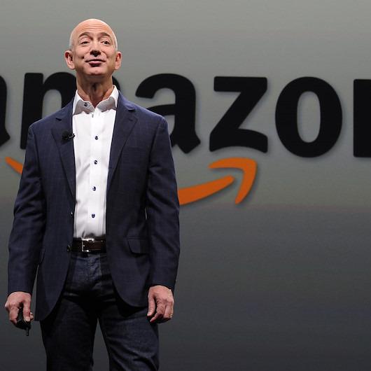 Amazon: Küresel internet ağı kuracağız!