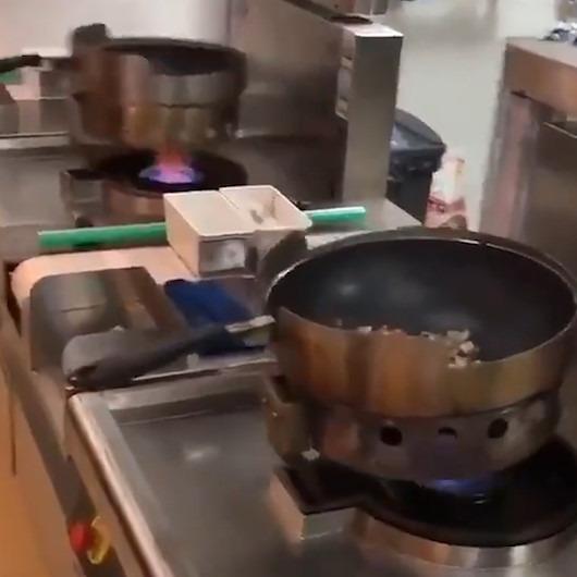 Aşçıların ekmeğine göz diken otonom yemek pişirme makineleri