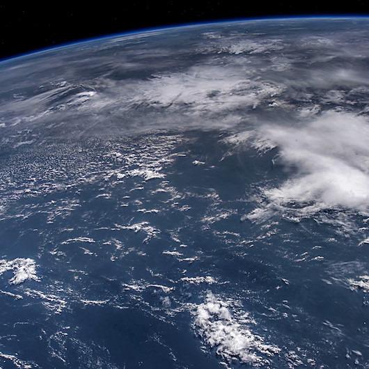 Dünyanın uzaydan çekilmiş en son ve en net görüntüleri