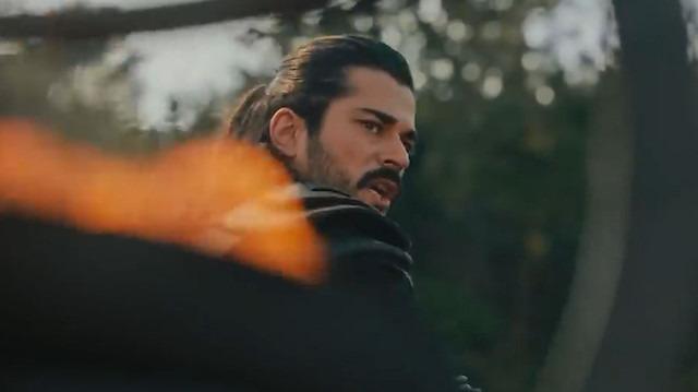 Yeni dizi 'Kuruluş Osman'ın 2. fragmanı yayınlandı