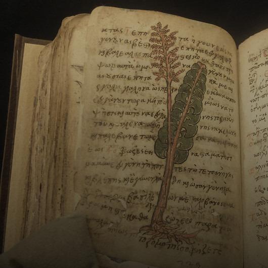 Osmanlıca eserlere erişim artık çok daha kolay