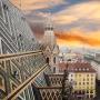 Dünyanın en yaşanılabilir şehirleri belli oldu