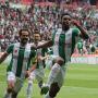 Eto'o'nun Konyaspor'a maliyeti ortaya çıktı