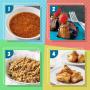 Ramazan ayına özel günlük iftar menüsü #14