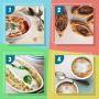 Ramazanayına özelgünlük iftar menüsü #15