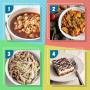 Ramazanayına özelgünlük iftar menüsü #17