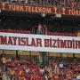 Mayıslar neden Galatasaray'a ait?