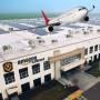 Amazon, 'kendi havaalanını' kuruyor: '1 milyar dolarlık yatırım'